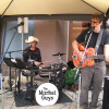 May 13th – Great Music at the James Bay Community Market