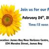 James Bay Market Society – Annual General Meeting – 2018
