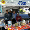 Fathers – come on down to the James Bay Community Market this Saturday for a fun day.