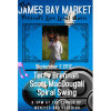 Sept. 2nd – James Bay Community Market – the place to be!
